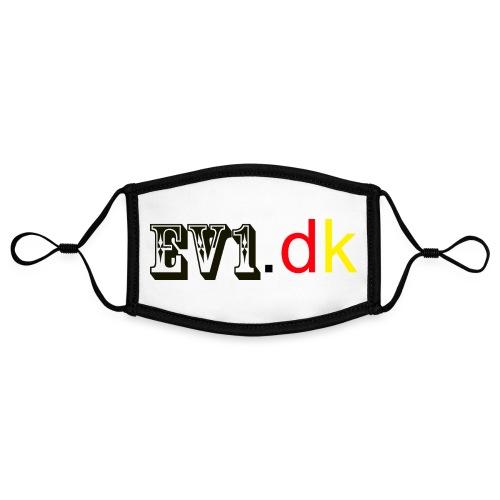 ev1 - Kontrastmaske, indstillelig (small)