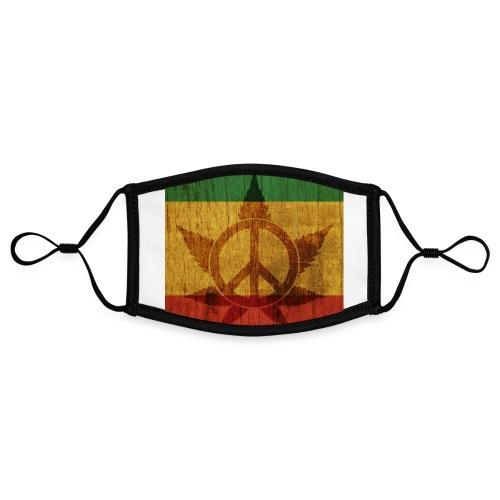 Peace Poster - Kontrastmaske, einstellbar (Small)