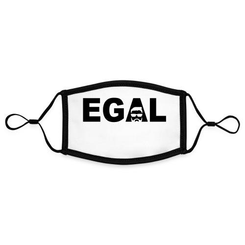 Egal - Kontrastmaske, einstellbar (Small)