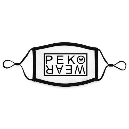 peko wear vector - Contrast mask, adjustable (small)