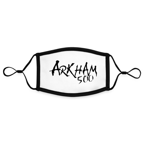 arkham 500 sort png - Kontrastmaske, kan innstilles (liten)