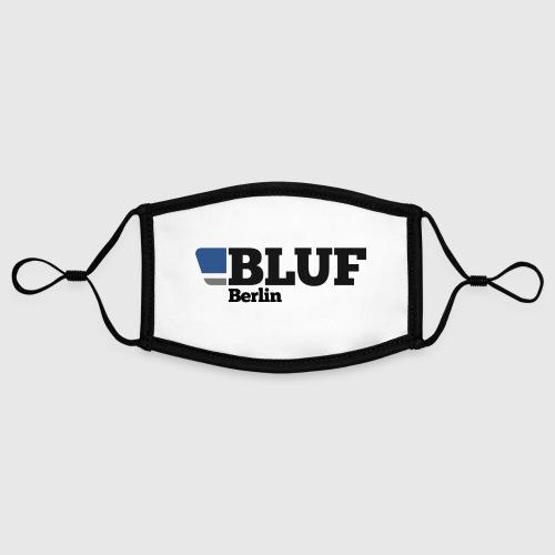 BLUF Berlin - Contrast mask, adjustable (small)