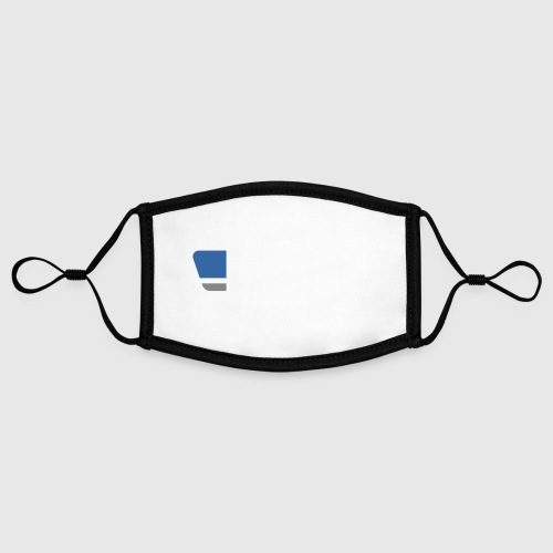 dc - Contrast mask, adjustable (small)