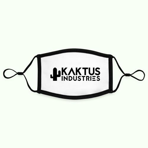 Kaktus Industries - Kontrastmaske, einstellbar (Small)