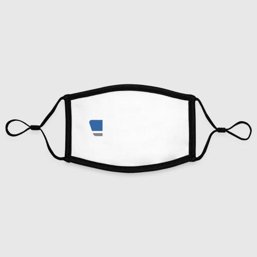 pup - Contrast mask, adjustable (small)