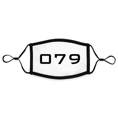 079 - Kontrastmaske, einstellbar (Small)