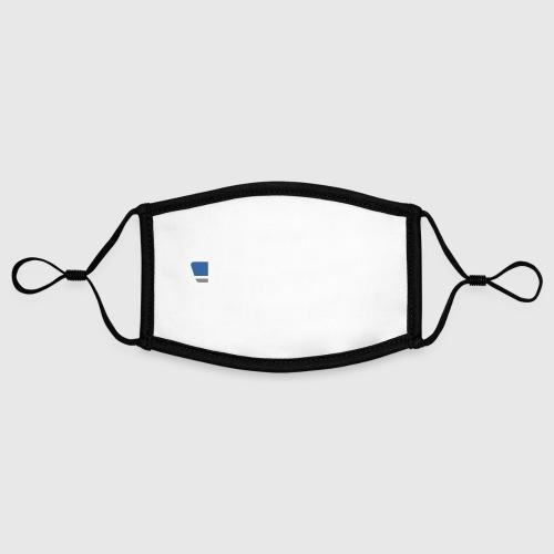 BOUND4U - Contrast mask, adjustable (small)
