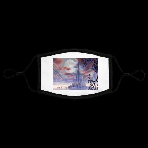 FANTASY 3 - Kontrastmaske, einstellbar (Small)