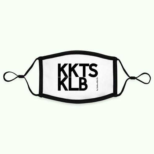 KKTS KLB - Kontrastmaske, einstellbar (Small)