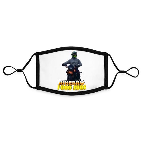 1000 Sub Special Design - Kontrastmaske, indstillelig (small)