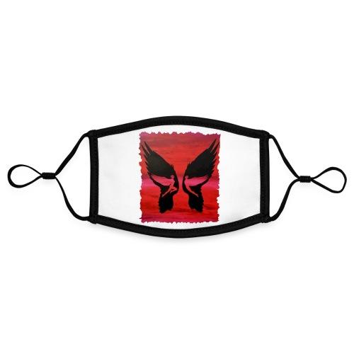 Schutzengel - Kontrastmaske, einstellbar (Small)
