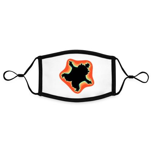 Burn Burn Quintic - Contrast mask, adjustable (small)