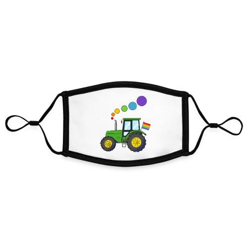 traktor - Kontrastmaske, indstillelig (small)