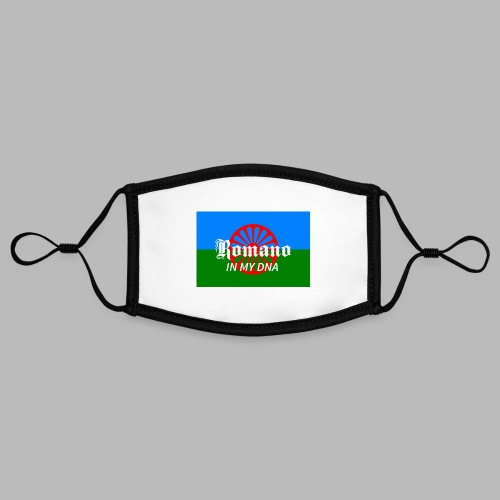 flaglennyinmydna - Kontrastmask, justerbar (small)