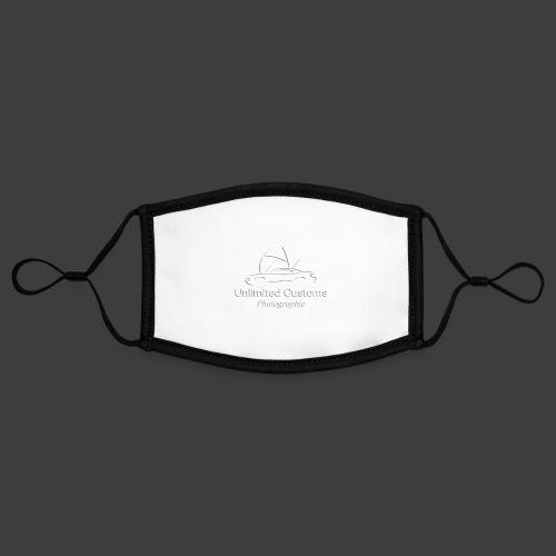 Unlimited Fan Stuf 2 - Kontrastmaske, einstellbar (Small)