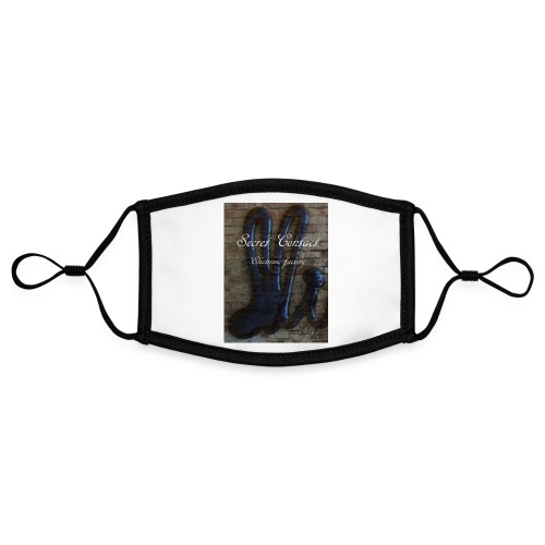 Electronic factory - Contrast mask, adjustable (small)