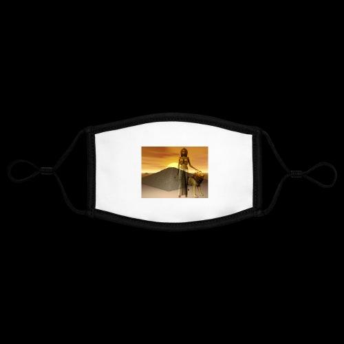 FANTASY 1 - Kontrastmaske, einstellbar (Small)