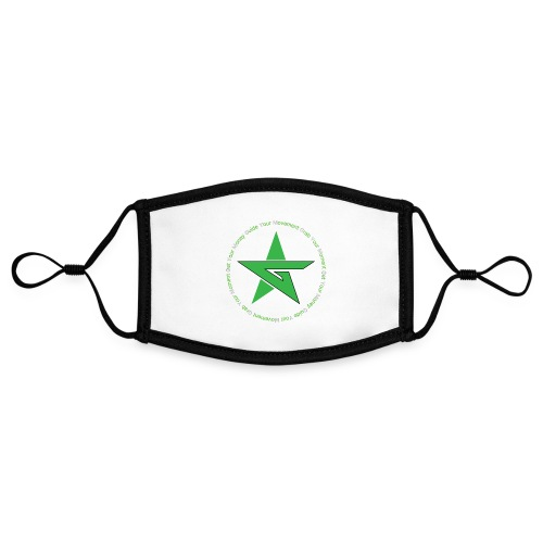 Money Time 2 - Contrast mask, adjustable (small)