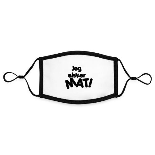 jeg_elsker_mat_2 - Kontrastmaske, kan innstilles (liten)