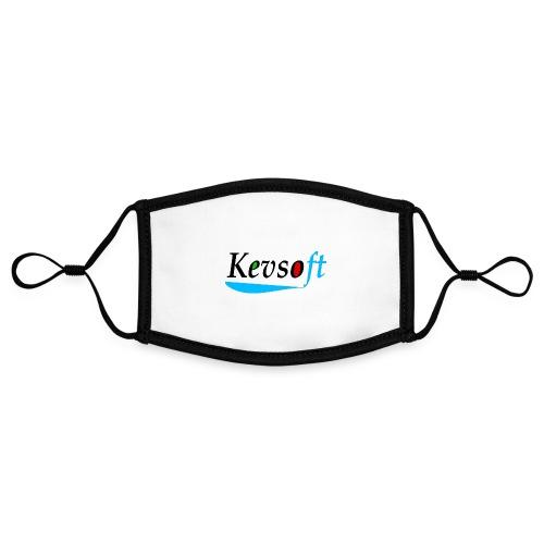 Kevsoft - Contrast mask, adjustable (small)