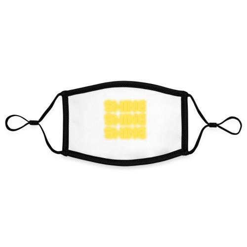 shine - Kontrastmaske, indstillelig (small)
