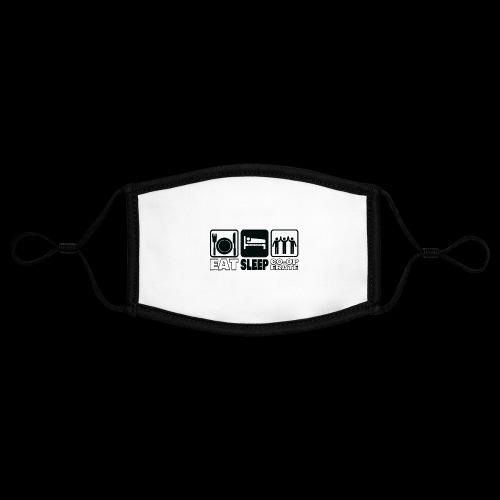 Eat Sleep Co op Mugs 2018 png - Contrast mask, adjustable (small)