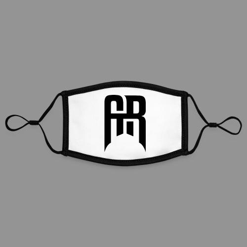 Aristic Symbol - Kontrastmask, justerbar (small)