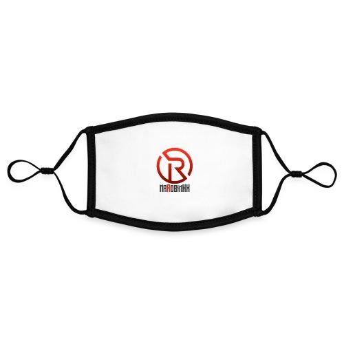 MrRobinhx - Kontrastmaske, kan innstilles (liten)