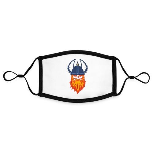 Viking Crafter's Merchandise - Kontrastmaske, indstillelig (small)