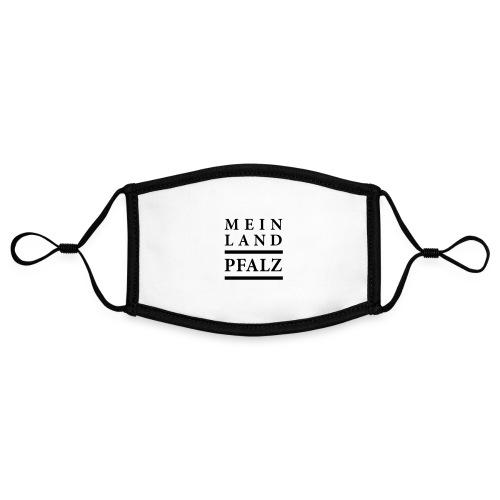 MLP-BLOCK - Kontrastmaske, einstellbar (Small)