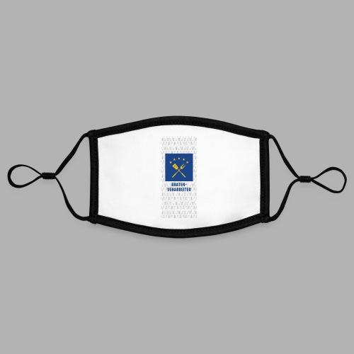 Braten-Verarbeiter - Kontrastmaske, einstellbar (Small)