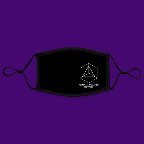 Perfectly masked - Contrast mask, adjustable (small)