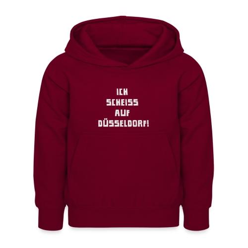 Duesseldorf - Kinder Hoodie