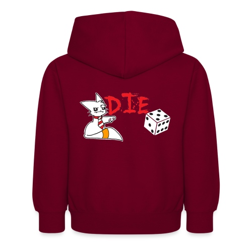 DIE - Kids Hoodie