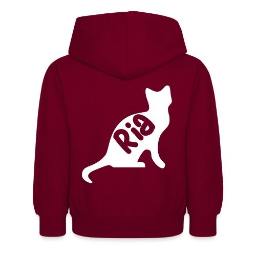 Team Ria Cat - Kids Hoodie