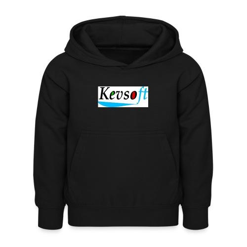 Kevsoft - Kids Hoodie