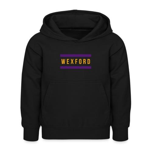 Wexford - Kids Hoodie