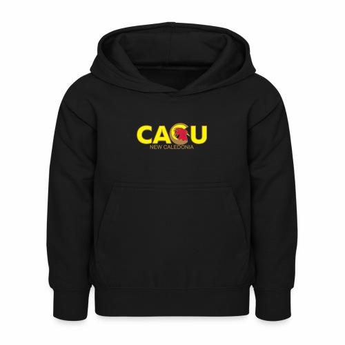 Cagu New Caldeonia - Sweat à capuche Enfant