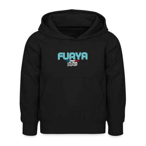 Furya 2021 White - Sweat à capuche Enfant