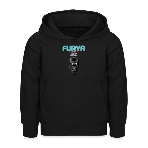 Furya Ours 2021 - Sweat à capuche Enfant