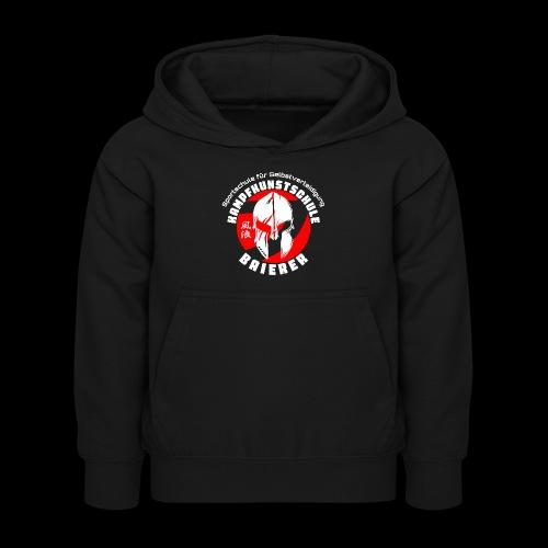 Kampfkunstschule Baierer Kollektion 2021 - Kinder Hoodie