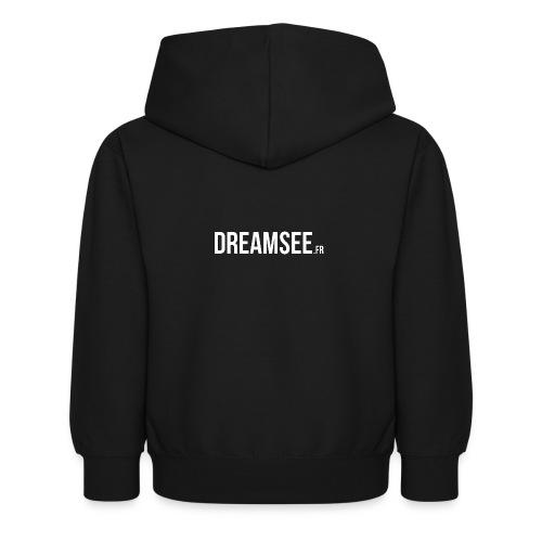 Dreamsee - Sweat à capuche Enfant