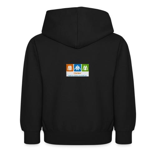 IMG 3596 - Hoodie til børn