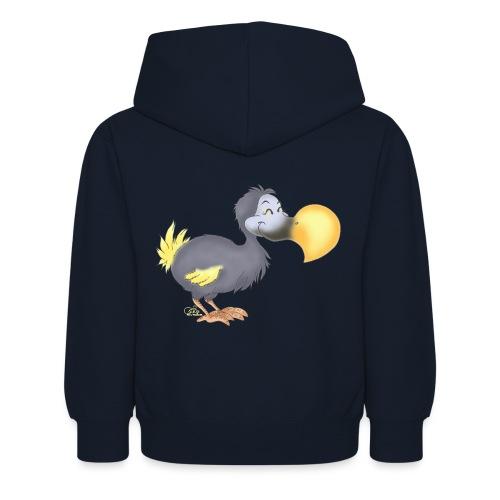 Dropsiger Dodo - Kinder Hoodie