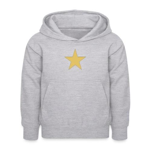 ardrossan st.pauli star - Kids Hoodie