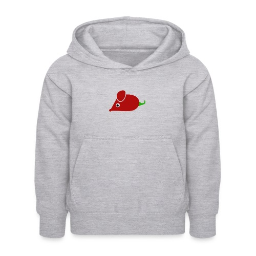 Chillimouse - Kinder Hoodie