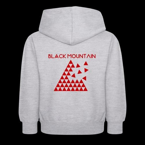 Black Mountain - Sweat à capuche Enfant