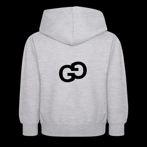 GGWear - Hoodie til børn