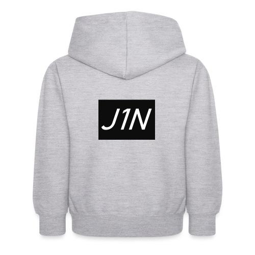 J1N - Kids Hoodie