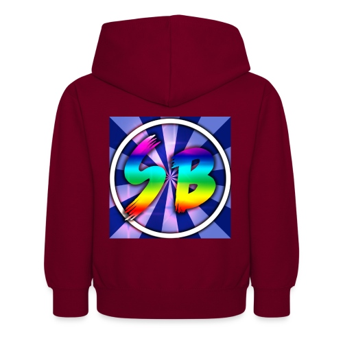 ScooterBros On Yt This Is Our Merch - Kids Hoodie